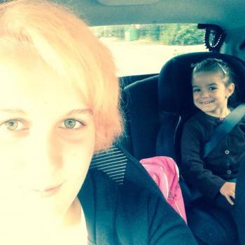Babysit Turnhout: Birte