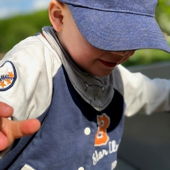 Barnvaktsjobb i Staffanstorp: Sandra
