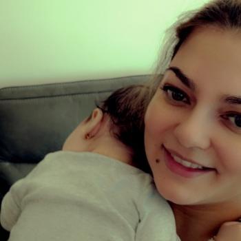 Nanny job in Corona (New York): babysitting job Francia