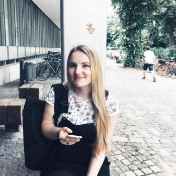 Babysitter Berlin: Anastasiia