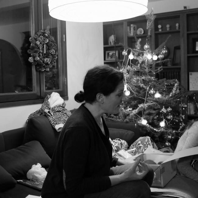 Job de garde d'enfants à Toulouse: Isabelle