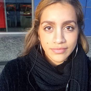 Canguro Alcorcón: Clara