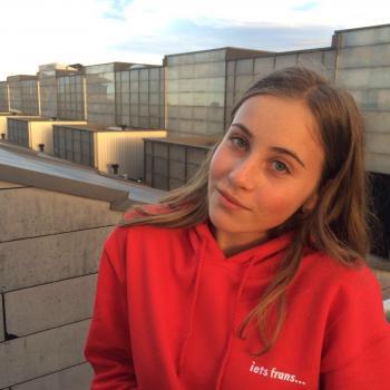 Oppas Amsterdam: Janna