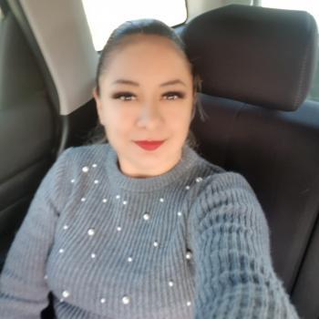 Niñera Ciudad de México: Berenice