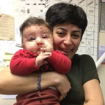 Babysitter London: Bedriye