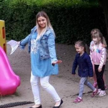 Babysitter Waterford: Gosia/ Margaret