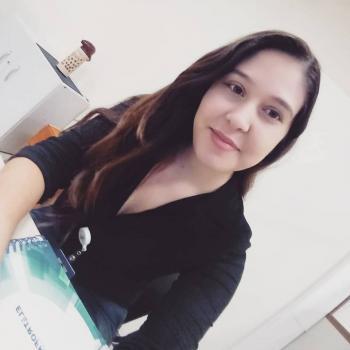 Babysitter Campo Grande: Alana