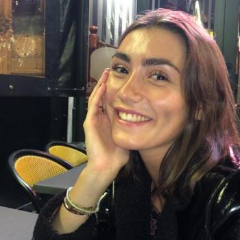 Baby-sitter Rouen: Léna