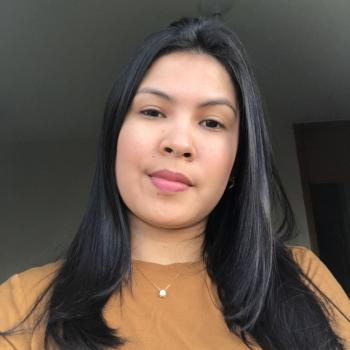 Babá Manaus: Aline
