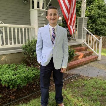 Babysitter Fairfield (Connecticut): Quinn