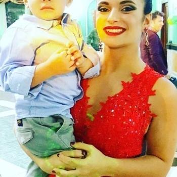Babysitter a Velletri: Valeria