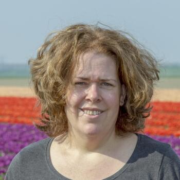 Gastouder in Amersfoort: Linda