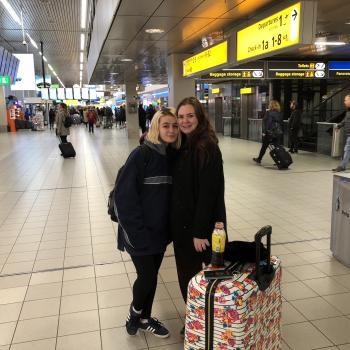 Oppas Den Haag: Heather