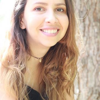 Babysitter Madrid: Elizabeth Munoz