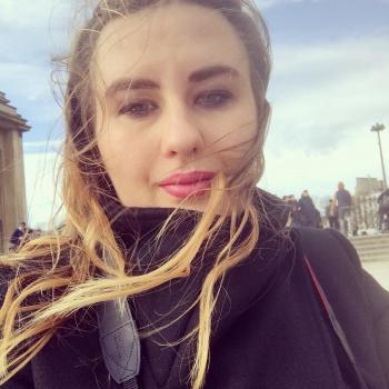 Babysitter Ferrara: Elena