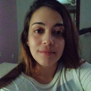 Niñera Carmona: Paula
