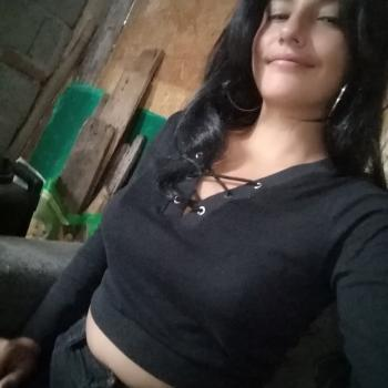 Niñera en San Carlos: Dayana