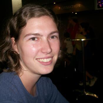 Babysitter in Brisbane: Julie