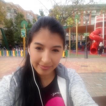Babysitter Alicante: Laura