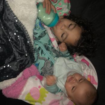 Babysitting job Whangarei: babysitting job Kennedy-Janet