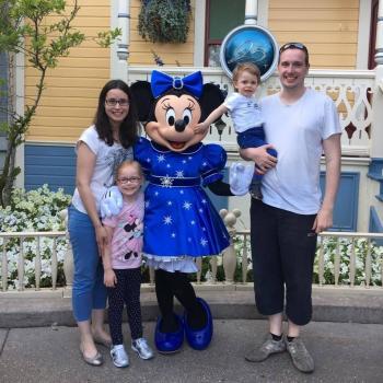 Baby-sitting Paris: job de garde d'enfants Melina
