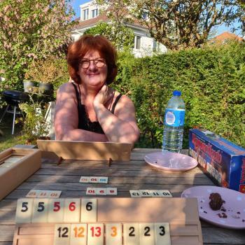 Nanny in Brussel (Ukkel): Chantal
