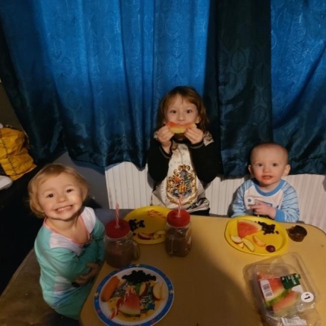 Babysitting job in Tamworth: Jade