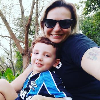 Emprego de babá em Porto Alegre: emprego de babá Rose