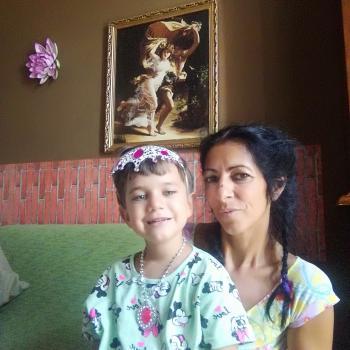 Babysitting job in Campegine: babysitting job Valeria