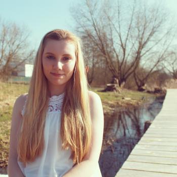 Babysitter Kiel: Katja