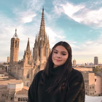 Babysitter Esplugues de Llobregat: Valeria