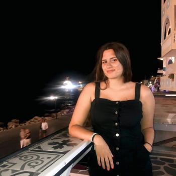 Babysitter Brugherio: Alessandra Ratti