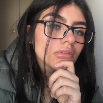 Niñera Puente Alto: Mellany Arielle