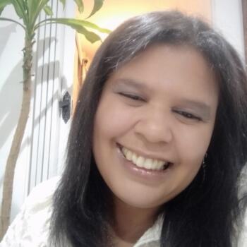 Babysitter Montevideo: Silvana