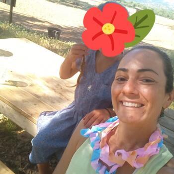 Babysitter in Palmela: Fernanda