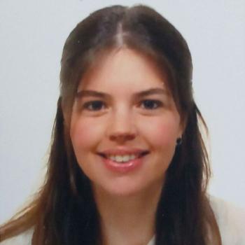 Babysitter Mataró: Judit