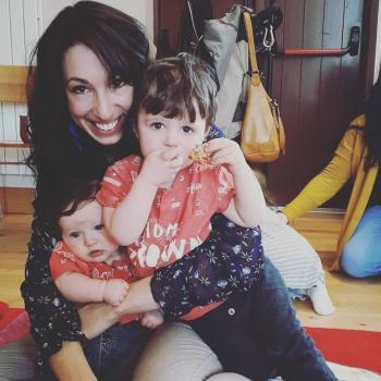 Childminder Ennis: Blandine