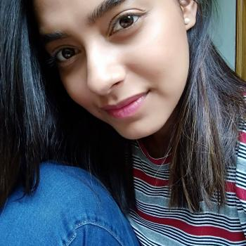 Niñera Barbosa (Antioquia): Daniela