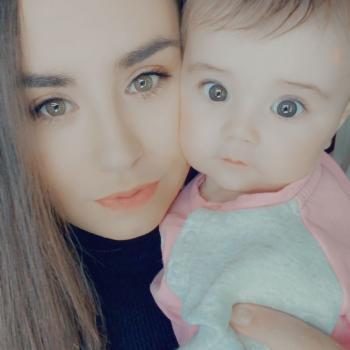 Assistante maternelle Schlierbach: Valentina