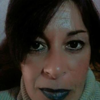 Babysitter Montevideo: Maria Janine