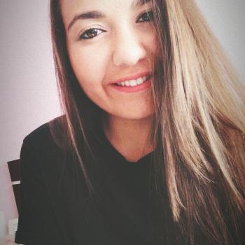 Niñera Mijas: Nuria