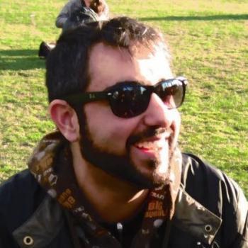 Baby-sitting Genève: job de garde d'enfants Miguel