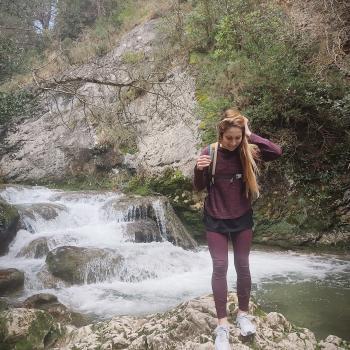 Nanny in Burgos: Alicia