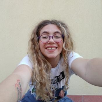 Babysitter a Vicenza: Ali