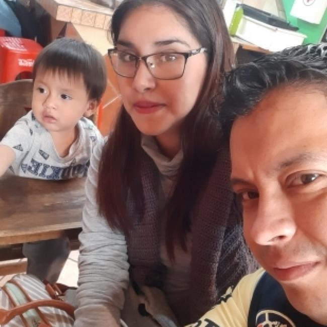 Babysitter in Tlalnepantla: Guadalupe