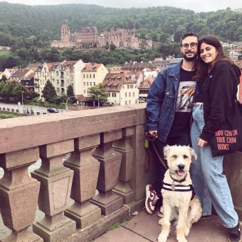 Babysitter in Mannheim: Gemma