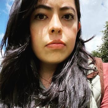 Babysitter in Querétaro City: Mariana