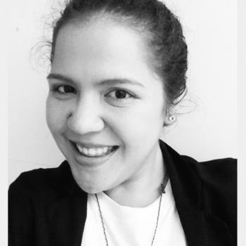 Baby-sitter Blagnac: Adriana