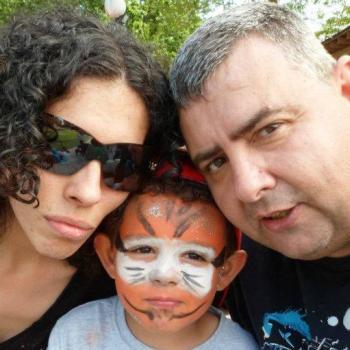 Babysitting job in Talavera de la Reina: babysitting job Antonio