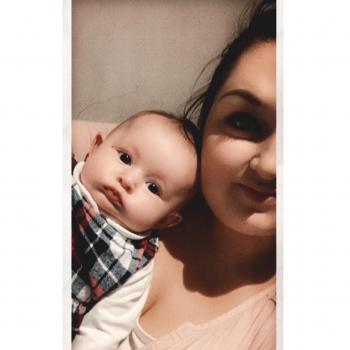 Baby-sitting Tongres: job de garde d'enfants Shanna